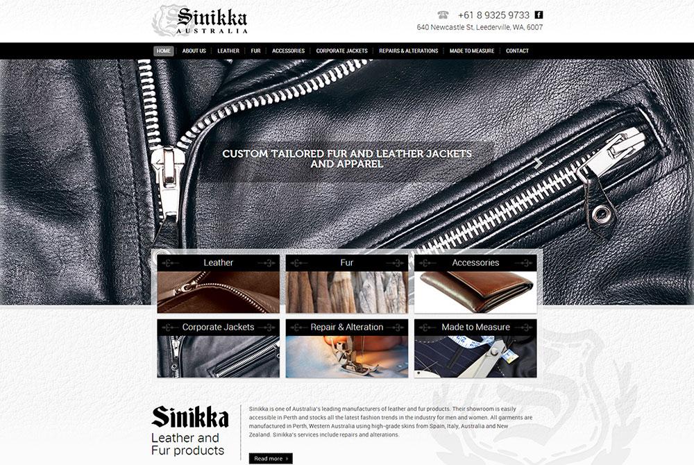 sinikka-com