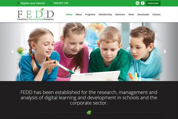 fedd-org-au