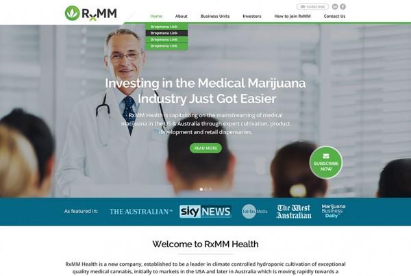 RxMM Health